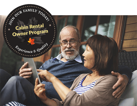 cabin rental management program