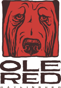 Ole Red logo